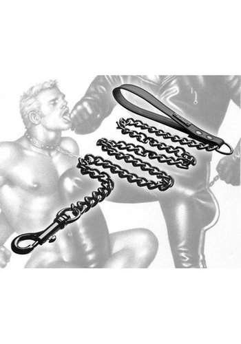 Tom of Finland Tom Of Finland Metalen Ketting