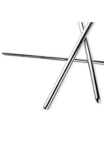 Sinner Gear Dilator Set Met Plat Handvat 14 Stuks - 0,4 cm - 1,7 cm