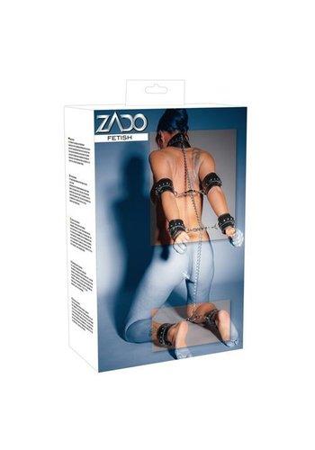 Zado Bondage Harnas