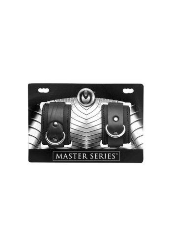 Master Series Serve Handboeien