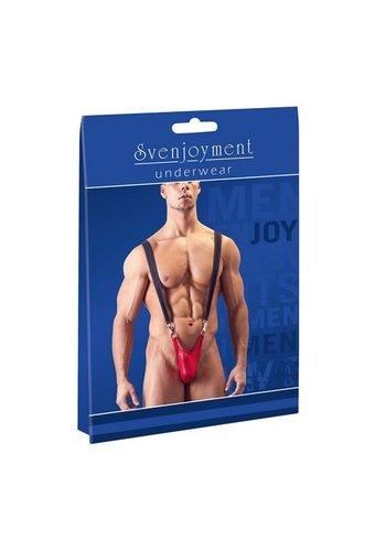 Svenjoyment Underwear Mini Body