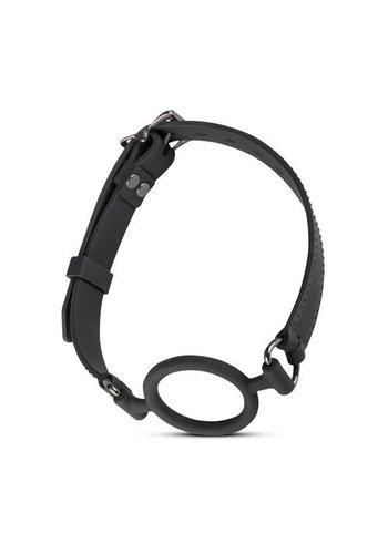 Easytoys Online Only Siliconen Ring Gag
