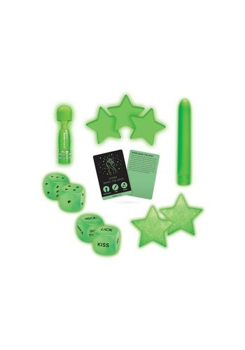 Bodywand Bodywand Glow-In-The-Dark Spel