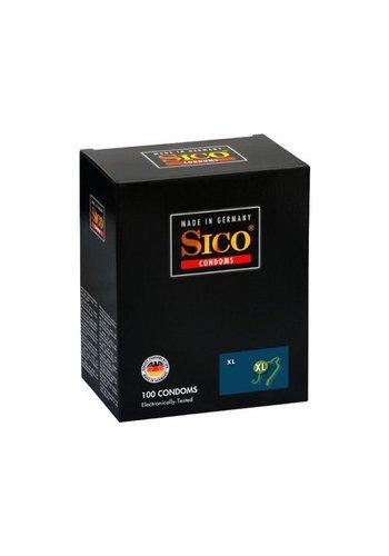 Sico Sico XL Condooms - 100 Stuks