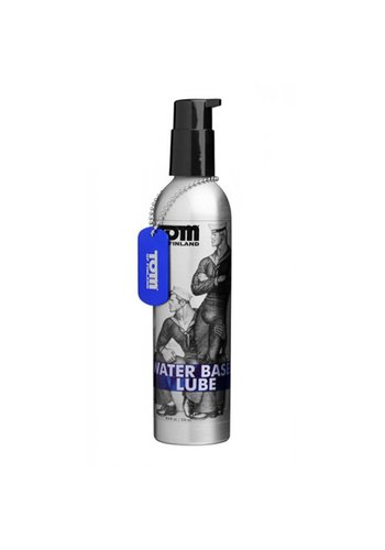 Tom of Finland Tom Of Finland Glijmiddel Op Waterbasis - 236 ml