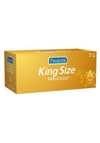 Pasante Pasante King Size condooms 144st
