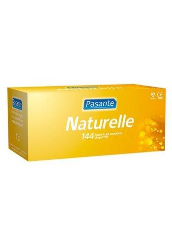 Pasante Pasante Naturelle condooms 144st