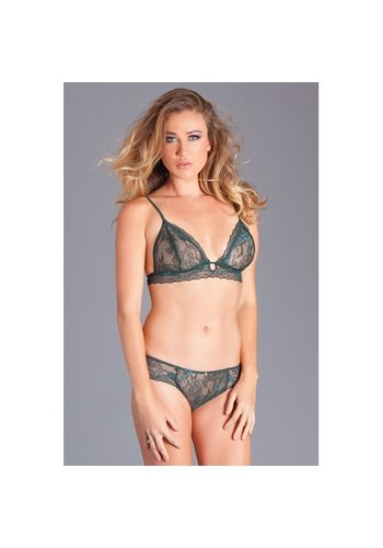 Be Wicked Bianca Set