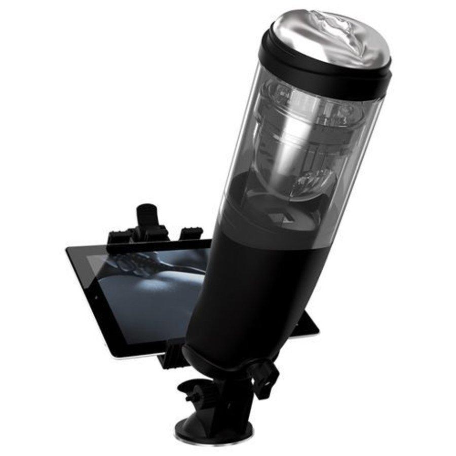 PDX Elite Deluxe Mega-Bator - Automatische Masturbator