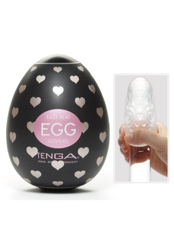 Tenga Tenga Egg - Lovers