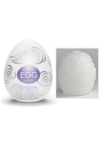Tenga Tenga Egg - Cloudy