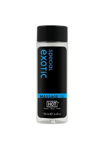 HOT Massage-Oliel Exotic 100 ml