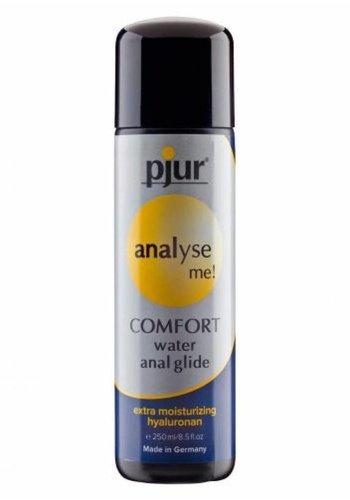 Pjur Pjur Anaal Glijmiddel op Waterbasis - 250ml