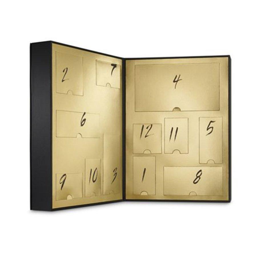 12 Sexy Days Kalender #LoveChallenge