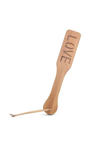 Easytoys Online Only Bamboe Paddle - Love