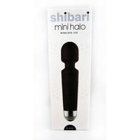 Shibari Mini Halo - Zwart