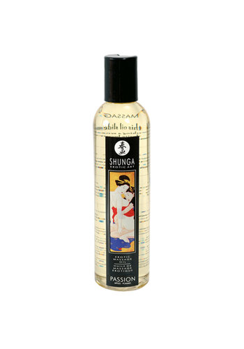 Shunga Shunga - Massage Olie Passie