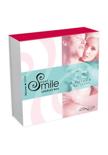 Sweet Smile Sweet Smile Couples Box