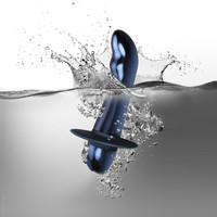 Quest Prostaat Vibrator - Blauw