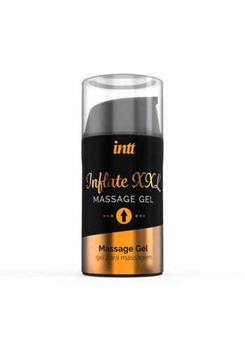 INTT Inflate XXL Massage Gel