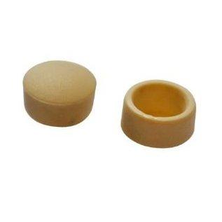 Seitz afdekdopjes ivoor crème ø 10,5 mm á 12 st