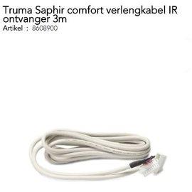 Truma Saphir comfort verlengkabel IR ontvanger 3m