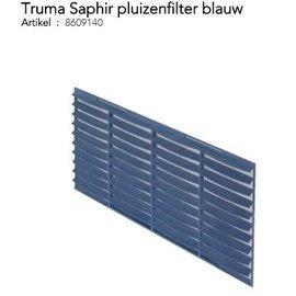 Truma Saphir pluizenfilter blauw