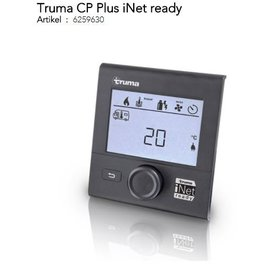 Truma CP Plus iNet ready