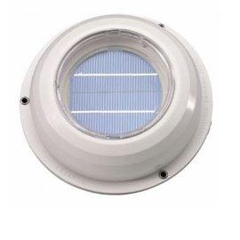Dakventilator zonne-energie
