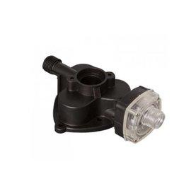 Fiamma Pompkop incl. filter t.b.v. Aqua 8 drukwaterpomp