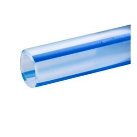Whale Waterleiding 12mm blauw  per meter