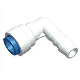Truma Haakse aansluiting TB Flex 10 mm