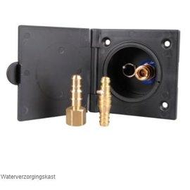 Waterverzorgingskast