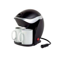 Vechline Koffiezetter 2-kops 12V