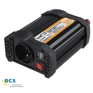 Vechline Vechline Inverter 150W 12V/230V