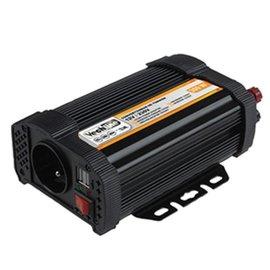 Vechline Omvormer 300W 12V/230V