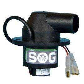 SOG SOG ventilator servicedeur variant