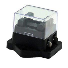 Zekering verdeelbox 2 polig