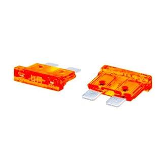 Steekzekering 40 ampère (5X)