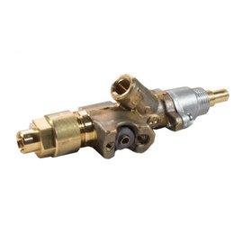 Dometic Gaskraan EK2000 / nieuwe versie