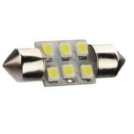 Crusader STEEKLAMP S8,5 12 VOLT LED 31 LUMEN