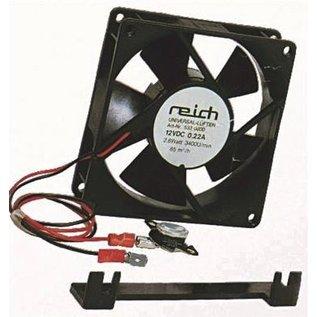 Reich Reich koelkast ventilator