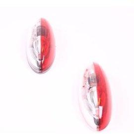 Jokon Zijmakeringslicht rood/ wit