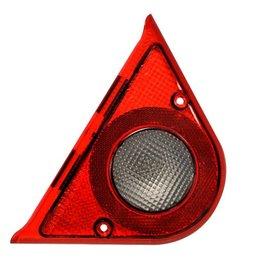 Jokon Achterlicht inbouw driehoek uitvoering