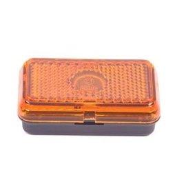 Jokon Zijreflectorlicht oranje model opbouw