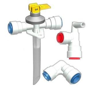 truma Truma wateraansluiting  boiler JG