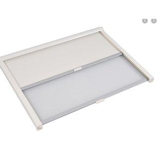 remis Remiflair I creme/white 900 x 700