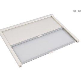 remis Remiflair I creme/white 1900 x 800