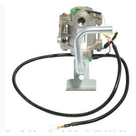 Dometic Gasventiel met Gasaansluiting RML 9X31 , 9X35
