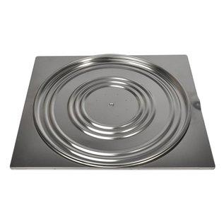 Dometic  Draaiplateau oven OG 2000, 3000